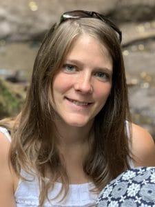 Yvonne Karlstedt